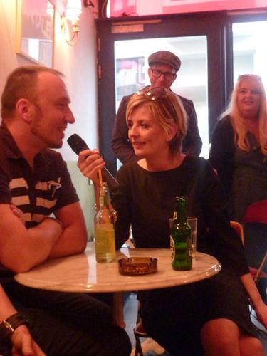 MARSIL presents Suzie & Sten c/o KLEE