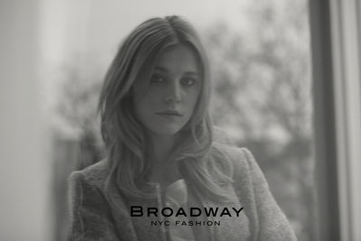 SVEN JACOBSEN for BROADWAY
