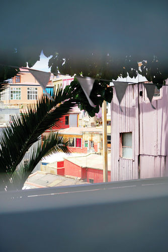 'FAR AWAY BUT CLOSE' by JESSICA BACKHAUS
