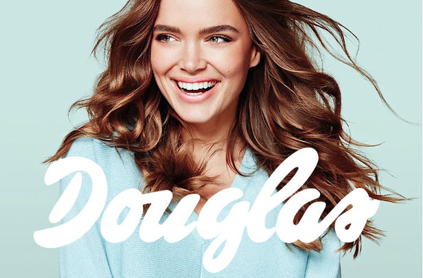 DOUGLAS Campaign shot by Lado Alexi, finishing by One Hundred Berlin