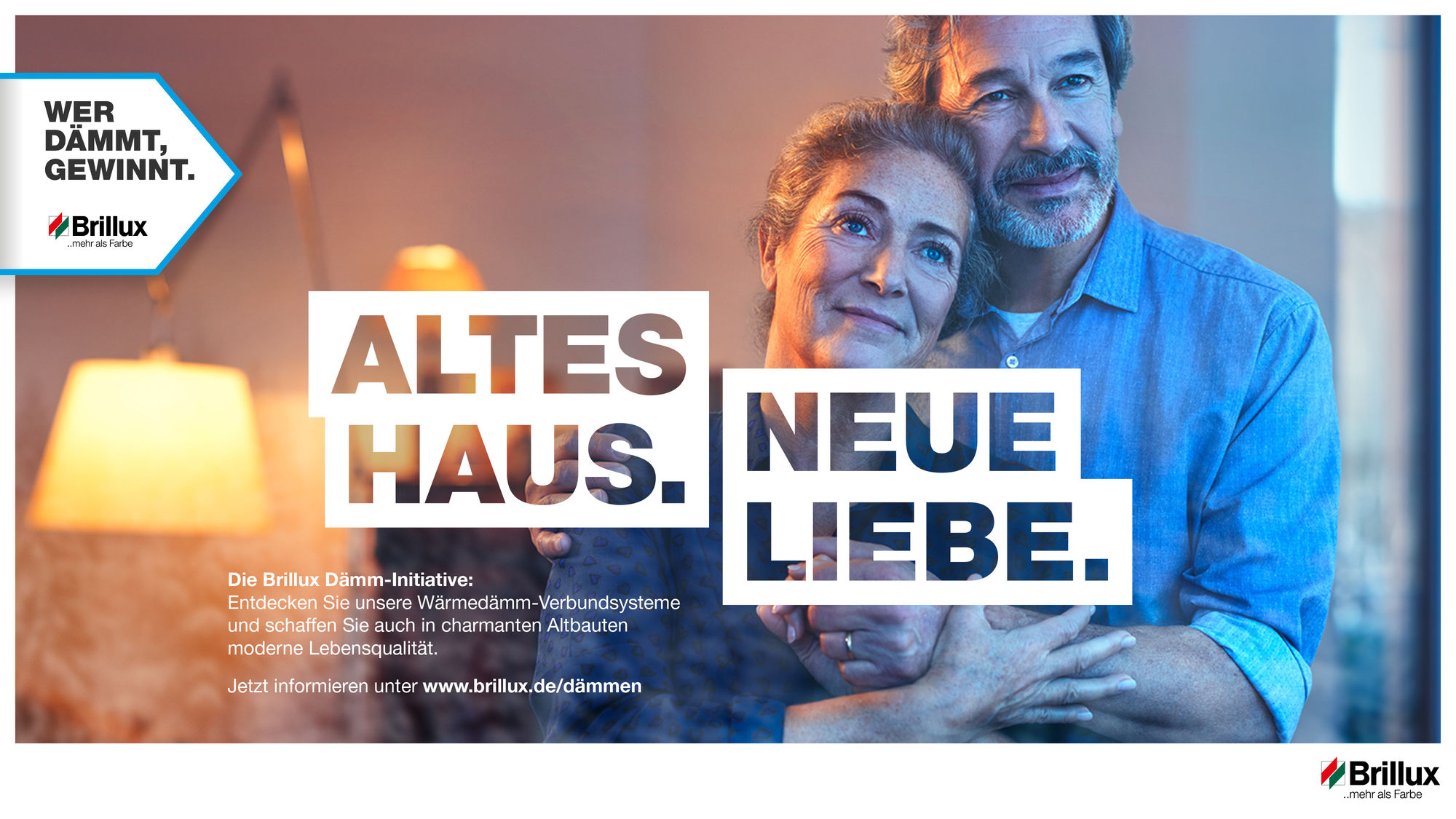 NEVEREST for Brillux GmbH & Co. KG