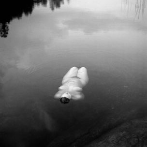 "Tuija Lindström ""Girls at Bull's Pond"" - Swedish Photography Gallery, Berlin"