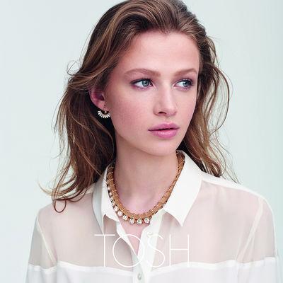 TOSH Jewelry Campaign 15/16