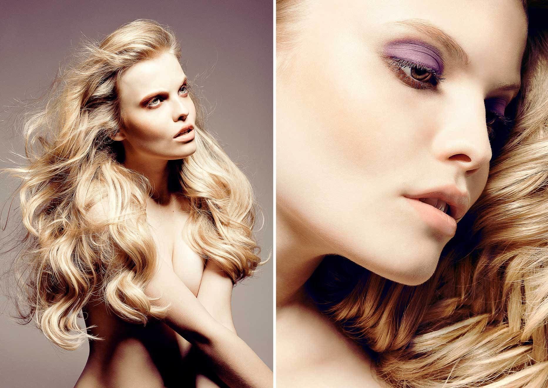 Katja Schubert - addictive hair - personal work