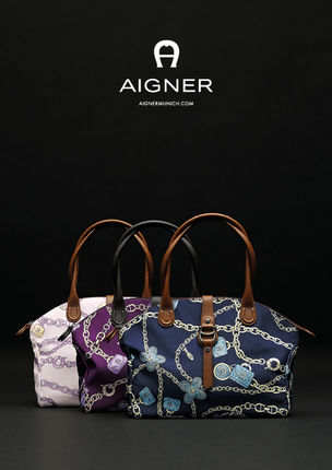 STILLSTARS : Wolf-Dieter BOETTCHER for AIGNER