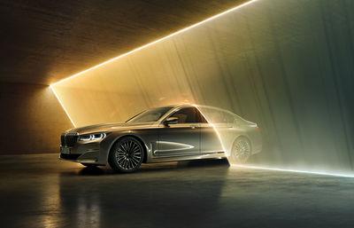 EMEIS DEUBEL: Alessandra Kila for BMW