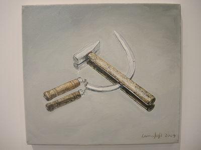 ART COLOGNE 2014 : Galerie Hammelehle und Ahrens