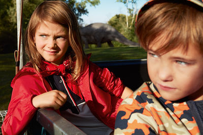 Moncler Kids Spring Summer 18 by Achim Lippoth