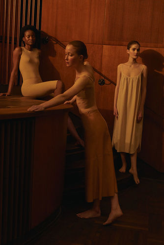 VOGUE PORTUGAL Editorial by WINTELER PRODUCTION