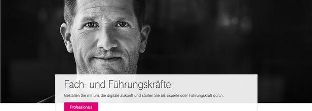STöVER PHOTOGRAPHERS: ASTRID GROSSER for TELEKOM