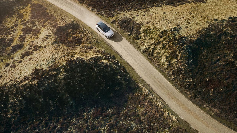 THILO SICHENEDER - Volvo XC40