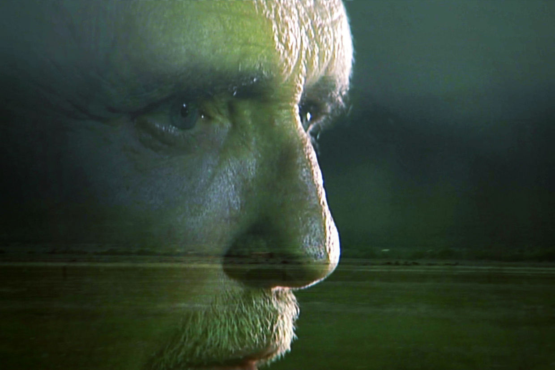 'Dennis Hopper: Uneasy Rider' by Herrmann Vaske