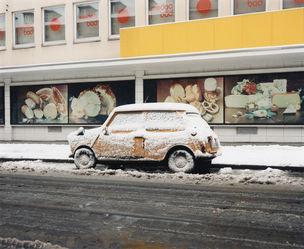 SK STIFTUNG KULTUR : Joachim Brohm - Color