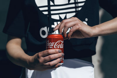 adidas Originals x Coca-Cola Clima Cool 1 for Caliroots by ROBERT WUNSCH