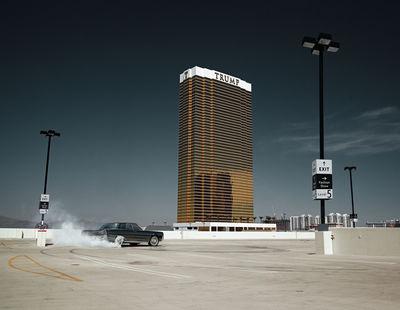 RECOM CGI : Lincoln