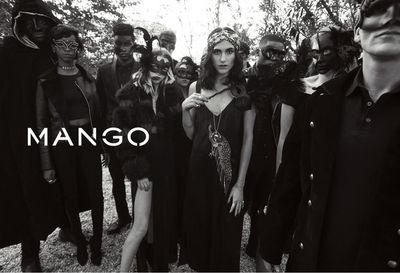 MANGO JOURNEYS WITH LANGLEY FOX by HUNTER & GATTI