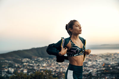 WILDFOX RUNNING: Lars Schneider with a personal transportation series