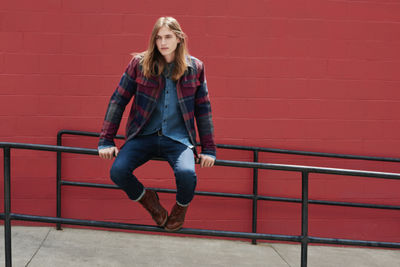 TOMMY HILFIGER Denim FA16 Maine, Portland