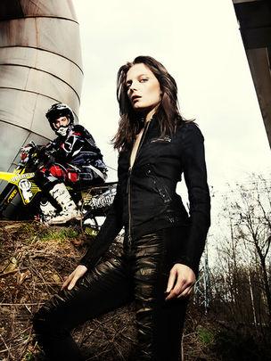COSMOPOLA : Alexandra Kinga FEKETE for STYLE IN PROGRESS