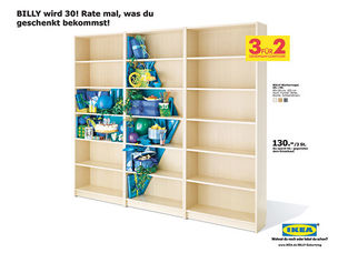 BIGOUDI : ULI Gajsar for IKEA