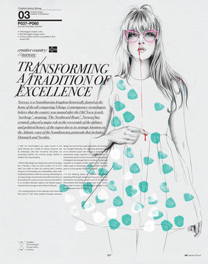 IDN MAGAZINE : V19N6 - Character Design Issue