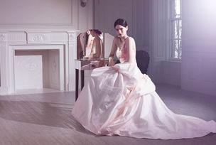 LUNDLUND : Sandra FREIJ for BRIDES MAGAZINE