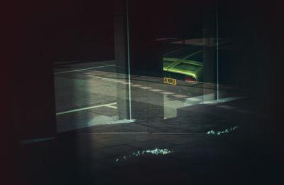 TORSTEN KLINKOW - De Tomaso Mangusta Shoot