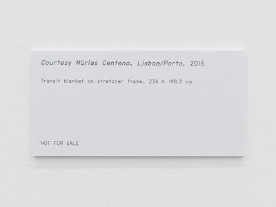 Merlin Carpenter 'MIDCAREER PAINTINGS'