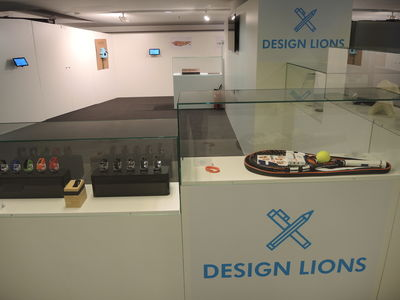 GOSEE CANNES 2014 : DESIGN EXHIBITION