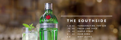 MONICA MENEZ for TANQUERAY NO. 10