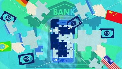 Belicta Castelbarco für Deutsche Bank
