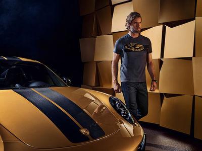 CHRISTA KLUBERT PHOTOGRAPHERS: David Maurer for Porsche Drivers Selection 911 Exclusive