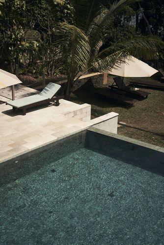 Image Campaign for beautiful ERAELIYA OCEAN VILLAS by WINTELER PRODUCTION