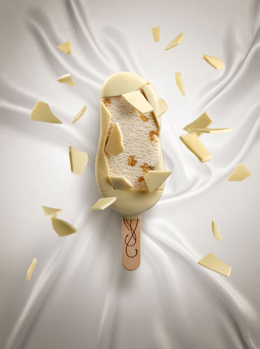 Häagen Dazs by Sam Hofman c/o MAKING PICTURES