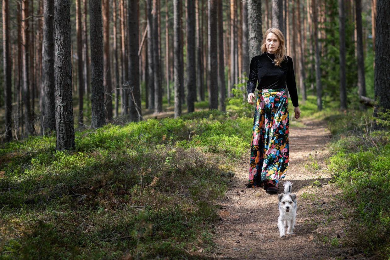 Peter Hoelstad c/o AGENT MOLLY & CO for Tidningen Vi