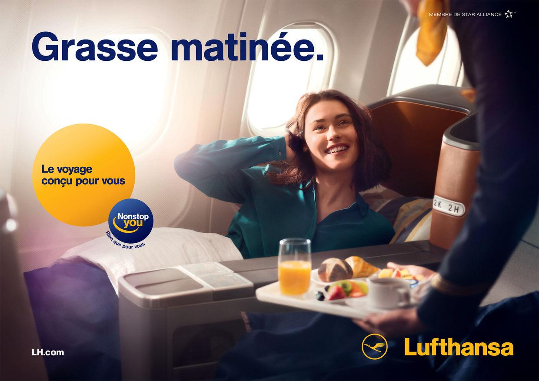 EMEIS DEUBEL, Lufthansa, Özgür Albayrak