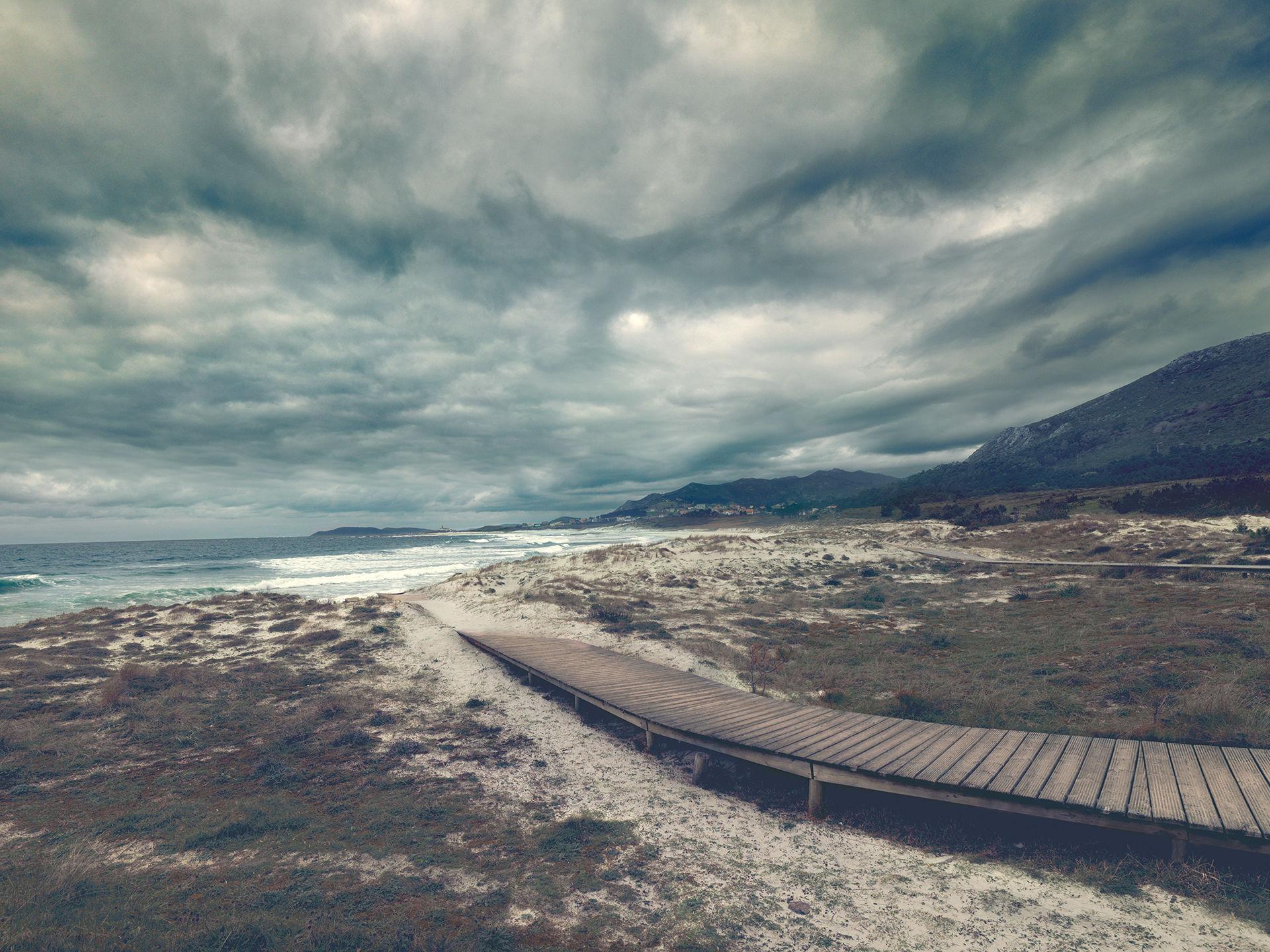 ROAD TRIP - GALICIA