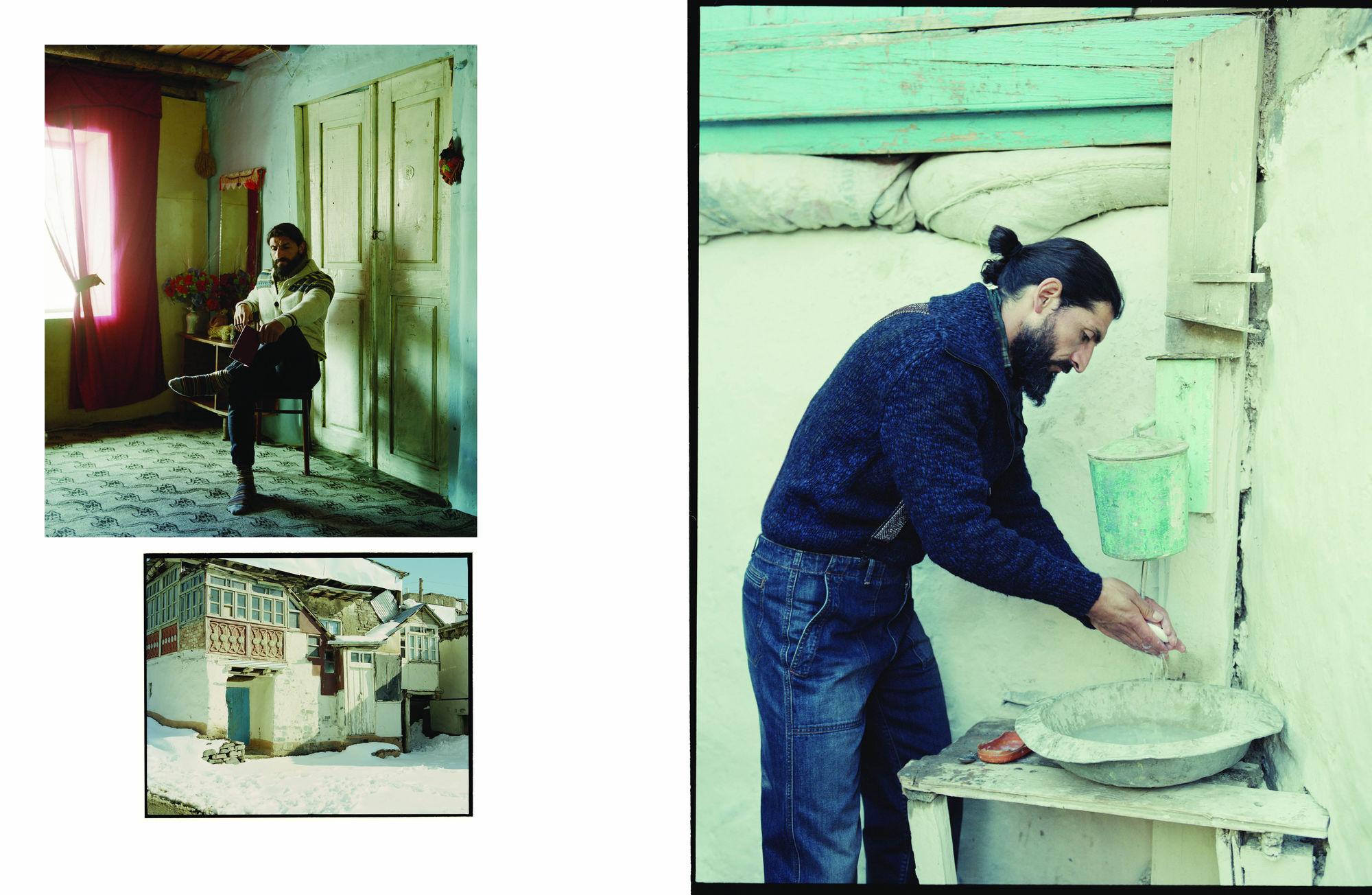 GoSeeAWARDS15 - REPORTAGE SILVER for YILMAZ AKTEPE