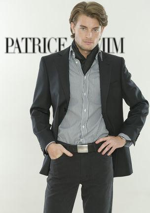 BRODYBOOKINGS : JEAN Bachet for PATRICE RAMIM