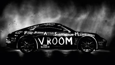 KEKO : 911 Kampagne mit Anton Corbijn
