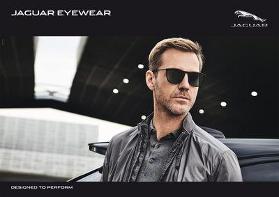 HILLE PHOTOGRAPHERS: Anja Boxhammer for Jaguar Eyewear Campaign 2017/2018