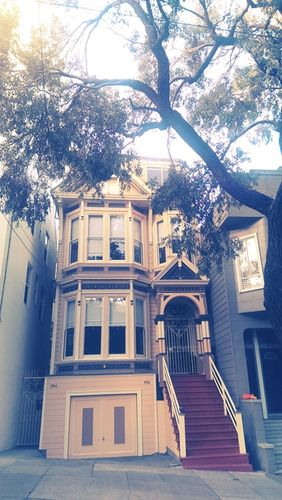 GOSEE : SAN FRANCISCO CITY
