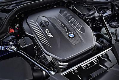 BILDERGUT for BMW 5er Kombi / BMW Pressclub