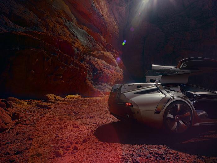 DAVID BREUN   - Back to the Future