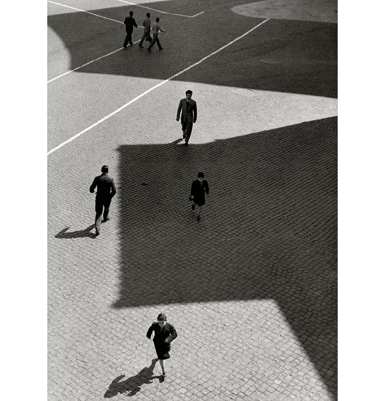 Galerie Karsten Greve, Cologne, presents 'HERBERT LIST Italia' (20.05. – 31.07.2021)