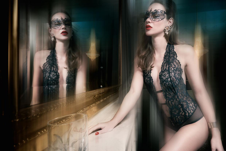 Kristin Gebert Nude Photos 9