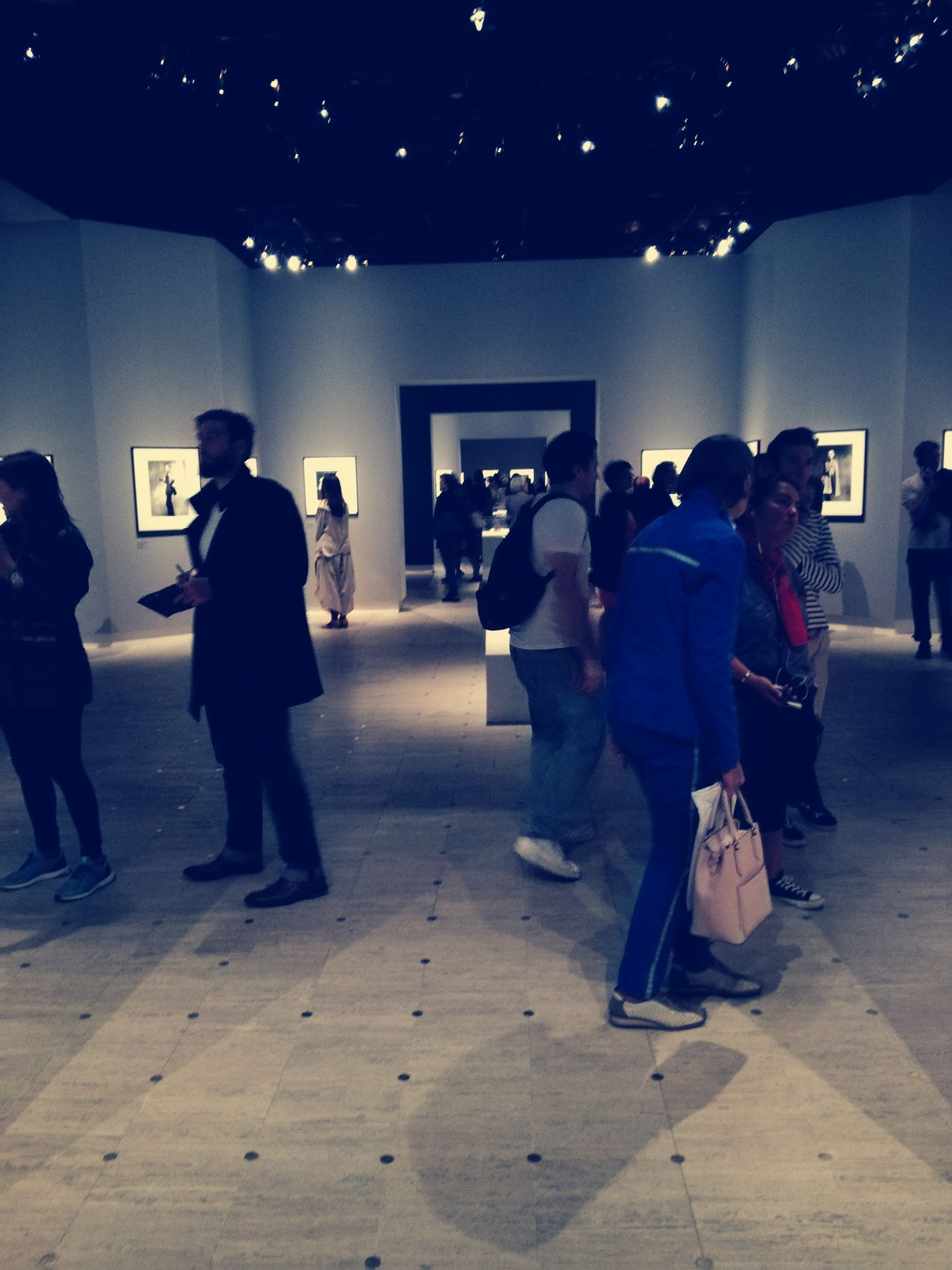 Irving Penn, Grand Palais, Galeries nationales, Paris, 21 Septembre 2017 - 29 Janvier 2018