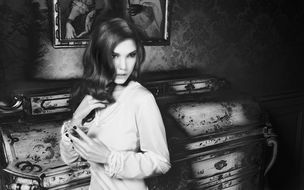 AVENGER PHOTOGRAPHERS : Joerg SCHIEFERECKE for LOUIS FERAUD PARIS