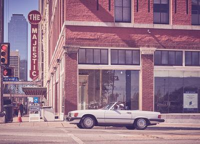 DOUBLE T PHOTOGRAPHERS: Jens Rüssmann für Mercedes Benz classic Magazin