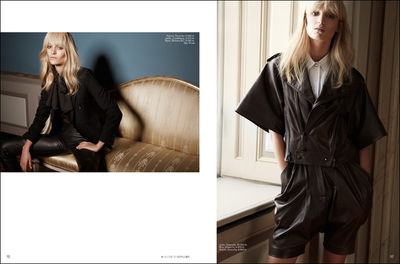RETOUCHED FBA for STYLE BY